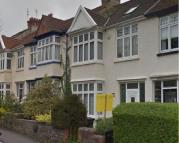 6 bed semi detached house in Cranbrook Road, Redland...
