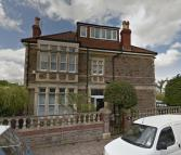 Radnor Road semi detached property to rent