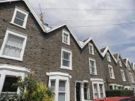 3 bedroom Terraced property in Alma Vale Road, Bristol