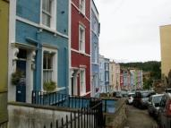 1 bedroom Terraced house to rent in Ambrose Road, Bristol
