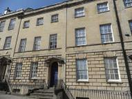 Apartment to rent in Berkeley Square, Bristol