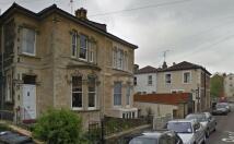 7 bed semi detached property in Melville Road, Redland...