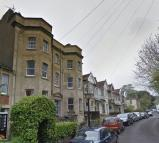 Flat to rent in Clifton Wood Road...