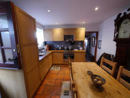 2 bed semi detached home for sale in College Road...