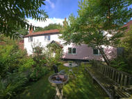 3 bed Detached house for sale in Bickers Hill, Laxfield