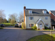 Smyth Close Detached house for sale