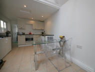 2 bed semi detached home in College Road...