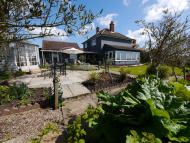 Detached house for sale in Saxmundham Road...