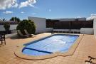 semi detached home in Playa Blanca, Lanzarote...