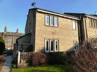 End of Terrace house in Forge View, Steeton