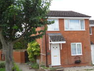 3 bed End of Terrace home in Pilgrim Close...
