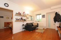 1 bed Apartment in Leinster Gardens...