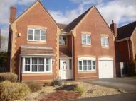 Detached property in Heritage Way, Tarleton...