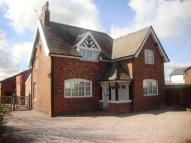 Detached home in Hesketh Lane, Tarleton...
