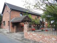 Detached house in Moss Hey Lane, Preston...