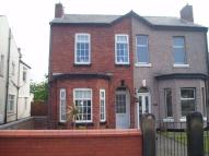 2 bed semi detached house to rent in Liverpool Road...