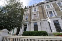 Flat in Elsham Road, Kensington