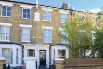 6 bed Terraced home for sale in Warbeck Road...
