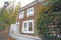 3 bed house in Albany Terrace, Richmond...