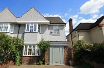 4 bed house to rent in Clifford Avenue...
