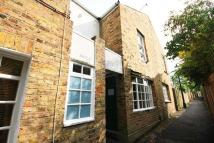 2 bed house to rent in Albany Passage, Richmond...