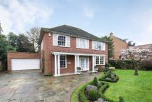 4 bed house in Sudbrook Lane, Petersham
