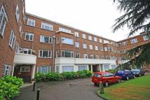 Sheen Court Flat to rent