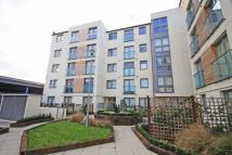 1 bed Flat to rent in Garden Road, Richmond