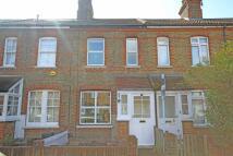 Manor Grove home