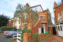 Flat to rent in Sheen Park, Richmond