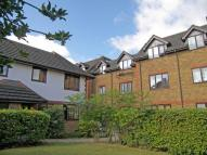 1 bedroom Flat to rent in Marksbury Avenue...