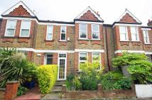 2 bed Flat to rent in North Road, Richmond