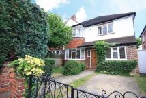 5 bed property in Arlington Road...
