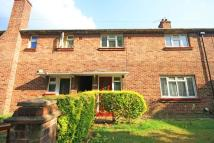 3 bed house in Meadlands Drive...