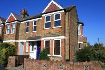 Flat to rent in Chilton Road, Richmond...