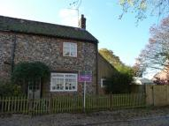 2 bed Cottage in Lynn Street, Swaffham...