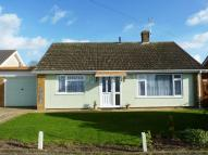 Detached Bungalow in Southlands, Swaffham...