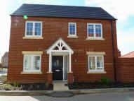 3 bed property in Biffin Way, Swaffham