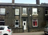 Terraced property in Brougham Road, Marsden...