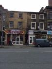 1 bed Flat to rent in Westgate, Huddersfield...