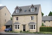 5 bedroom new home in Weatherhill Road...