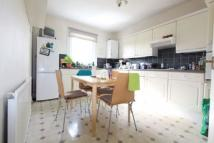Mannock Road Flat to rent