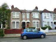 Terraced property in Mannock Road, London, N22