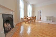 Flat to rent in AMHURST ROAD, London, N16
