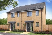 2 bed new home in Withersfield, CB9