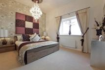 new development for sale in Withersfield, CB9