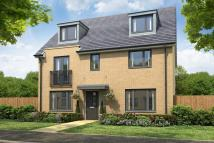 5 bed new property in Withersfield, CB9