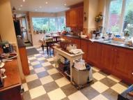 5 bed semi detached property in Silver Birch Road...