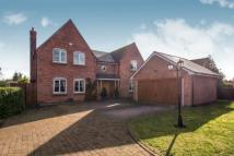 5 bedroom Detached home for sale in Pinfold Hill, Shenstone...