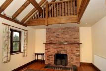 4 bed Detached house to rent in Manor House Farm Bulls...